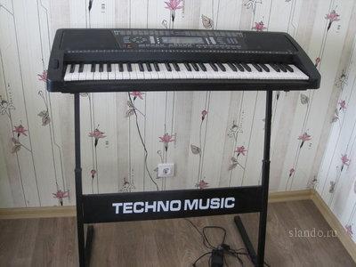 Синтезатор techno kb 930 инструкция