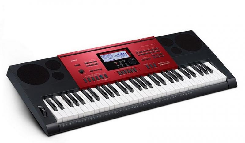CASIO CTK 6250 61