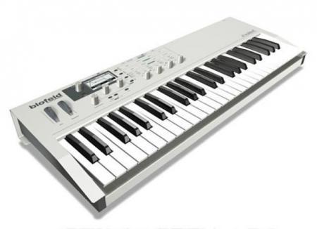 синтезаторы музыкальные - фото 10